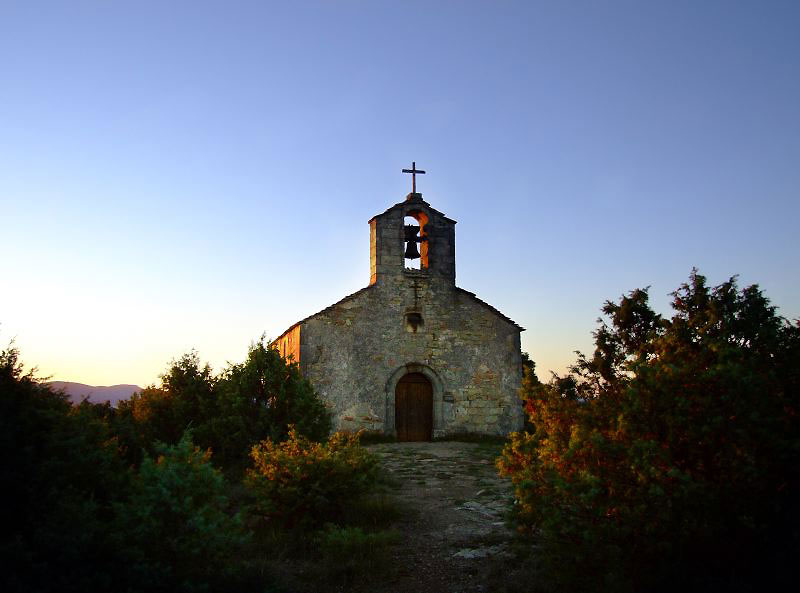 Chapelle Sainte Apollonie